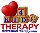 Heart 4 Kids Therapy, Pediatric Speech Therapy, Heart 4 Kids Therapy-About