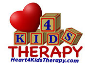 Heart 4 Kids Therapy, Speech Therapy, Occupational Therapy, Physiscal Therapy