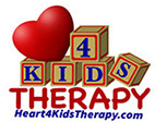 Heart 4 Kids Therapy, Pediatric Speech Therapy