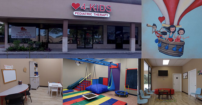 Heart 4 Kids Facility, Heart 4 Kids Therapy, Heart 4 Kids Building, Heat 4 Kids Location, Speech Therapy, Occupational Therapy, Physiscal Therap